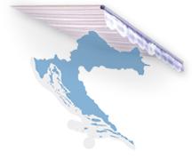 Alutend - Hrvatska